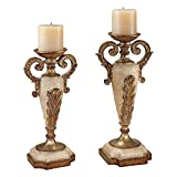 Minka Lavery Minka 42305-0 Traditional Collection in Bronze/Darkfinish,Candle Holders