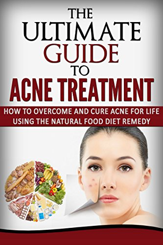 Acne Cure Ultimate Treatment Overcome ebook product image