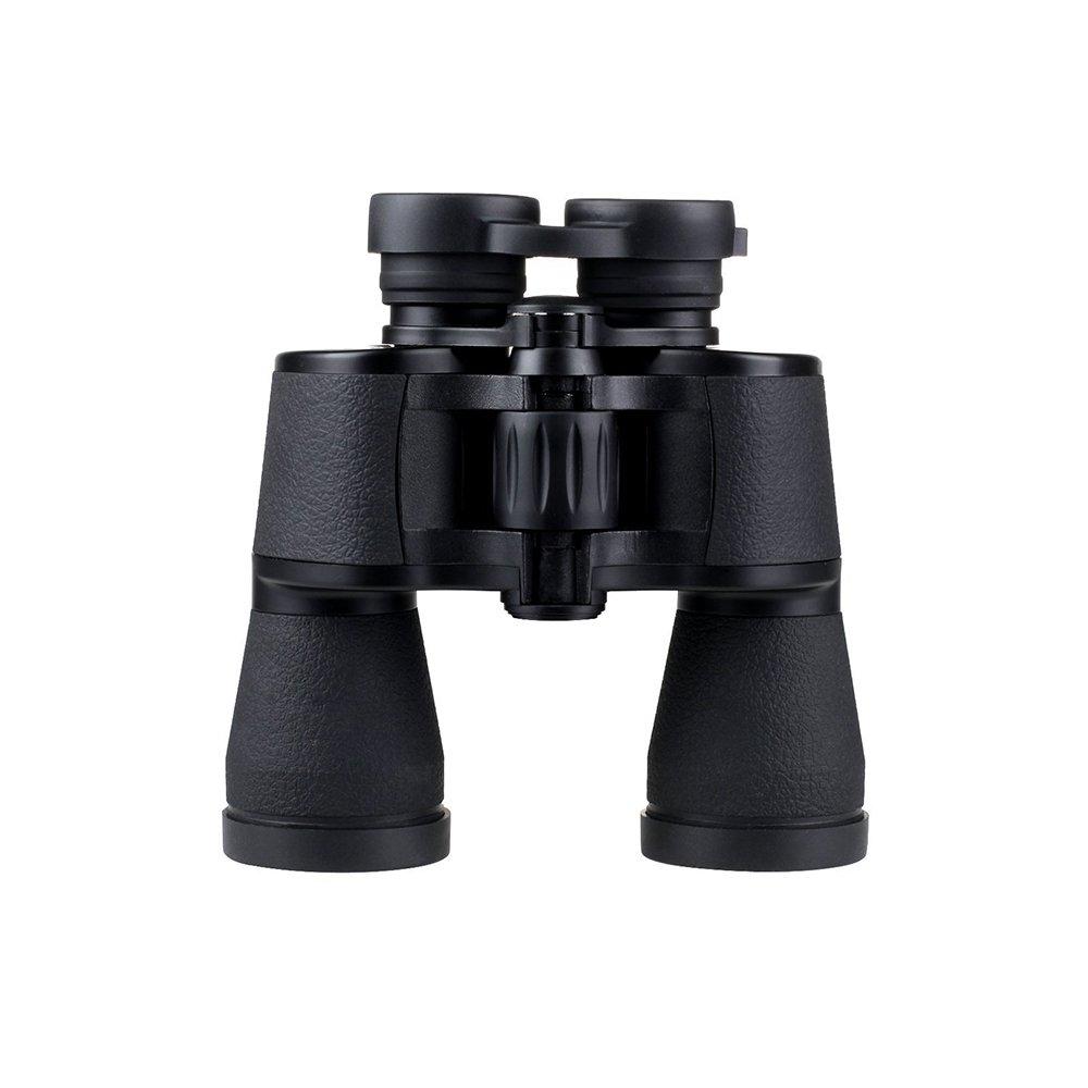 SHENFAN U.S. Army Wide-angel Zoom Binoculars (Black)