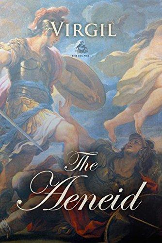 The Aeneid (Epic Story)