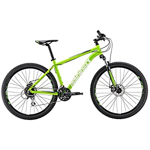 Diamondback Bicycles Overdrive Bike