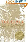 #4: The Giver (Giver Quartet, Book 1)