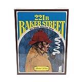 : Baker Street Mystery Game Board Game