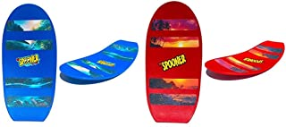 product image for Spooner Boards Freestyle - Blue & Freestyle - Red