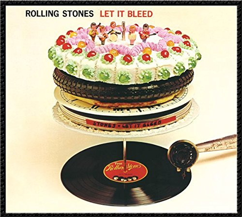 Image result for let it bleed rolling stones