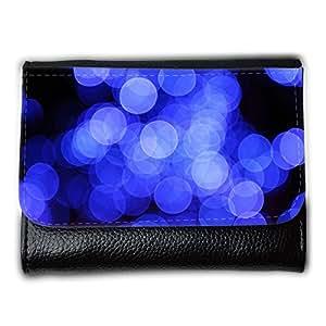 le portefeuille de grands luxe femmes avec beaucoup de compartiments // M00158480 Luz Luces círculo círculos de // Medium Size Wallet