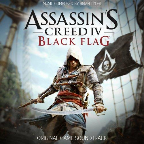 Assassin's Creed 4: Black Flag (Original Game Soundtrack) (Assassins Creed The Best Of Jesper Kyd)