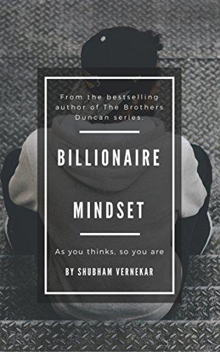 Download for free Billionaire Mindset