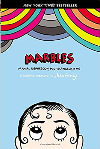 Graphic novels savings ebook book archive by ellen forney fandeluxe Choice Image
