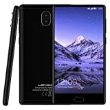 LEAGOO KIICAA MIX 3GB+32GB 5.5 inch LEAGOO OS 3.0 (Android 7.0) MTK6750T Octa Core up to 1.5GHz WCDMA & GSM & FDD-LTE (Black)