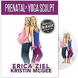 Prenatal Yoga Sculpt DVD