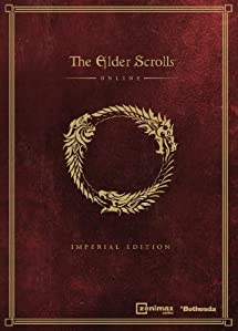 The Elder Scrolls Online Imperial Edition (Mac) [Download]