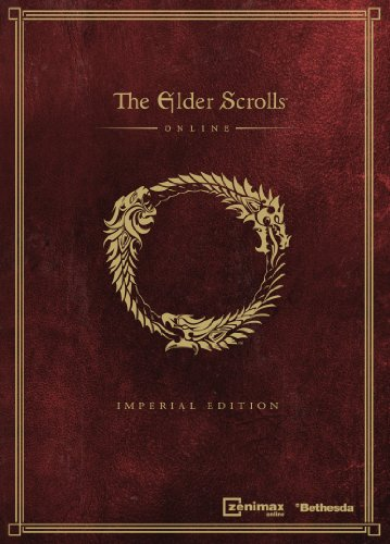 The Elder Scrolls Online Imperial Edition (Mac) [Download] by Bethesda