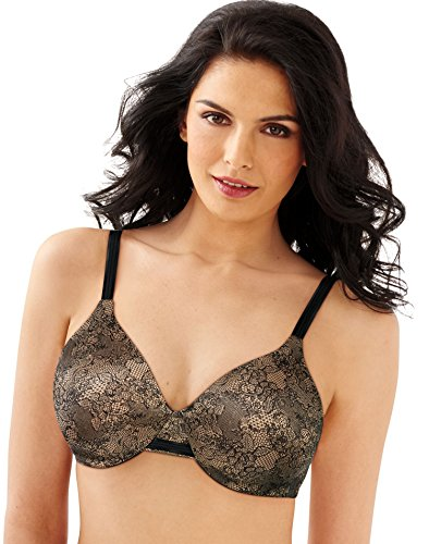 Bali by One Smooth U Smoothing & Concealing Underwire