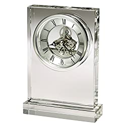 Howard Miller BRIGHTON Table Clock, Special Reserve