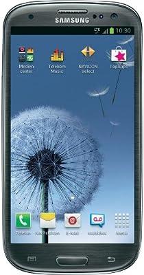 Samsung Galaxy S III 4G GT-I9305 16GB Gris: Amazon.es: Electrónica