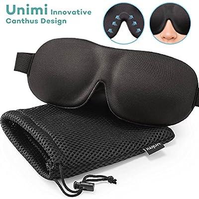 Unimi Sleep Mask for