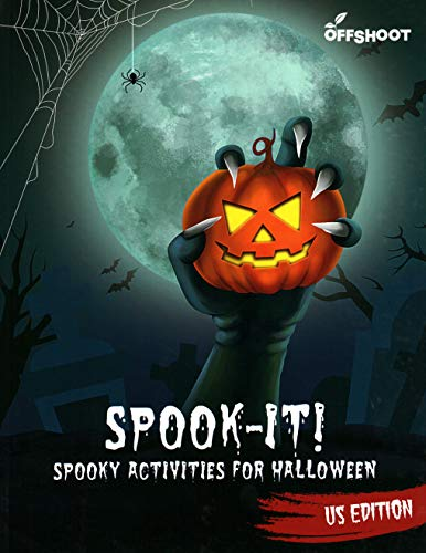 Spook-it: Spooky activities for -