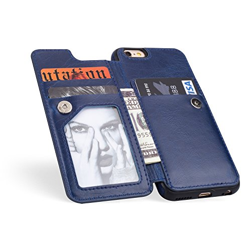 pour Coque Portefeuille iPhone iPhone Portefeuille iPhone 6 Portefeuille pour Coque pour 6 Coque Apwqvaa1