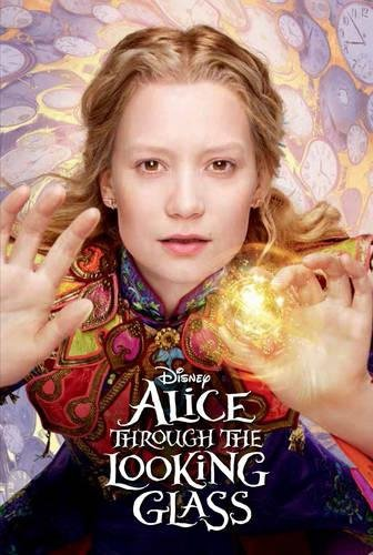 Disney Alice Through the Looking Glass (Alice Through The Looking Glass Shop London)