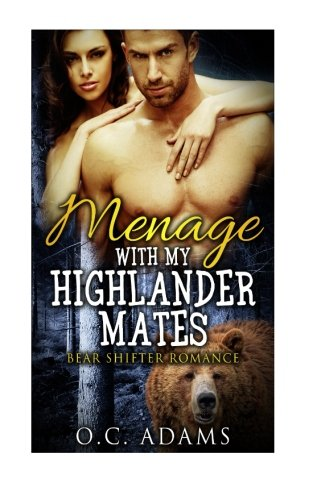 Download Menage with my Highlander Mates: Bear Shifter Romance ebook