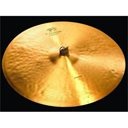 Bounce Ride Cymbal - Zildjian 22