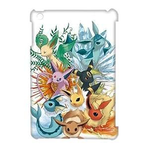 CTSLR Pokemon Cute Pikachu Hard Case Cover Skin for iPad Mini and iPad Mini 2 Retina Display-1 Pack- 6 wangjiang maoyi