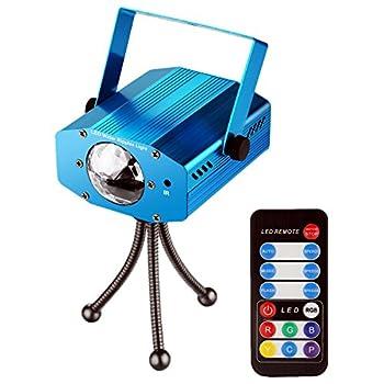 FFT Mini LED Light