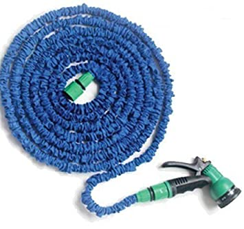 EXPANDING GARDEN HOSE PIPE As seen on TV 50FT Amazoncouk