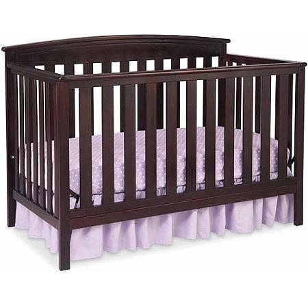 Delta 4-in-1 Crib, Your