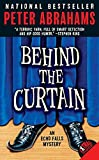 Behind the Curtain (Echo Falls Mystery)