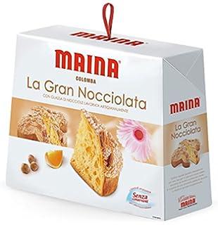 Maina Le Grandes Maletín clásico – Paloma Pascua a lievitazione Natural Sin conservanti y leche fresco