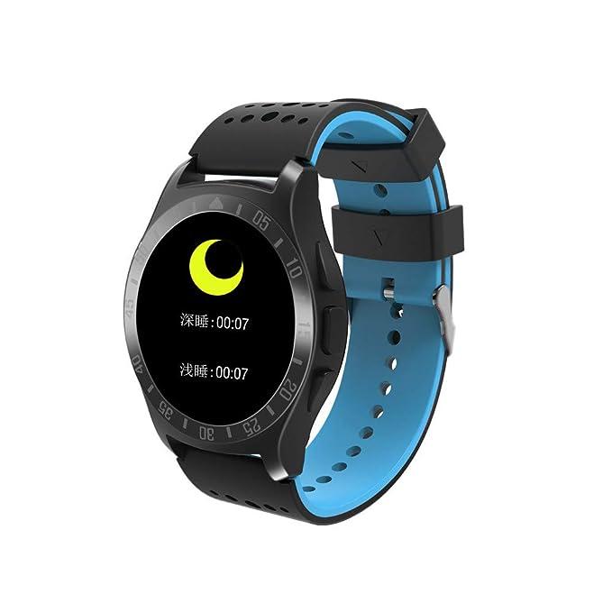 Btruely Reloj Inteligente Bluetooth, Smartwatch Deporte ...