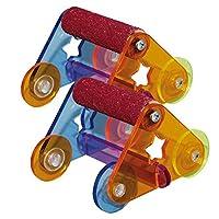 Rollerblades - Large (2 Stück im Set)