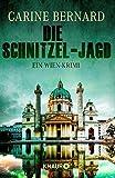 Die Schnitzel-Jagd: Ein Wien-Krimi (Molly Preston ermittelt, Band 3)