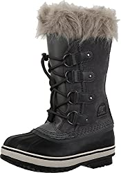 Sorel Youth Joan Of Arctic Boot Quarry 4