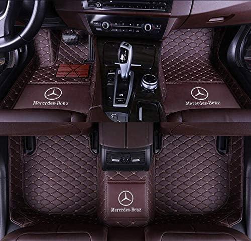 Suitable For Mercedes-Benz CLA 180 CLA200 CLA250 CLA45AMG Waterproof floor mat
