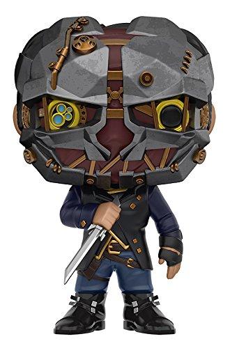 Funko Dishonored Corvo Games Figure product image