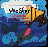 Jonah and the Whale, Wee Sing and Carolyn Larsen, 0842380477