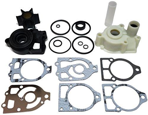 (Mercruiser Complete Water Pump Repair Kit For MR/Alpha One )