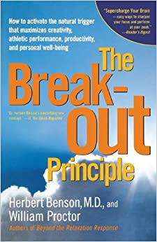 Descargar The Breakout Principle: How To Activate The Natural Trigger That Maximizes Creativity, Athletic Performance, Productivity And Personal Well-be: How To ... Productivity, And Personal Well-being PDF Gratis