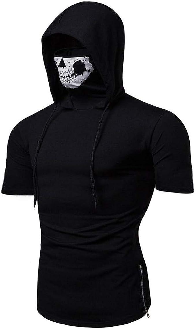 Long Sleeve Top Mens Festival Shirts Mens Hooded Top Hippy Hoodie