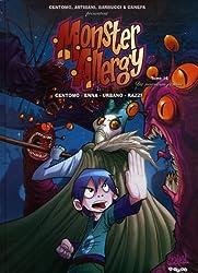 Monster Allergy, Tome 14 : De nouveau réunis