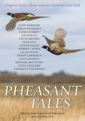 Pheasant Tales - Jim Waterman