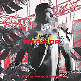 Ninja Warrior de KEVIN MAECK MEYER en Amazon Music - Amazon.es