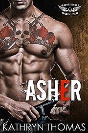Asher: Heartless Devils MC