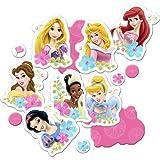 Disney Fanciful Princess Confetti Party Accessory, Health Care Stuffs