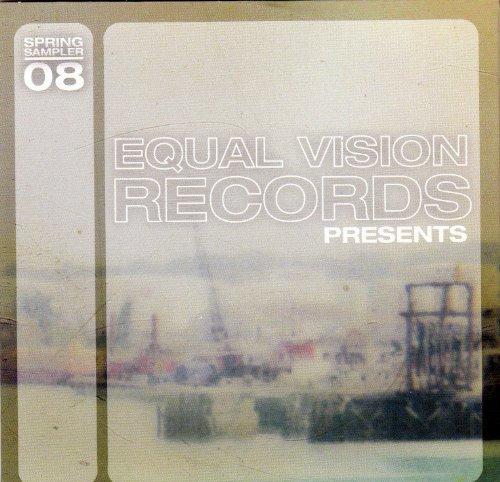 Equal Vision Records Presents Spring Sampler 08 ()