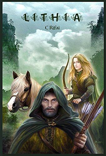 Download for free Lithia: The Alva Series
