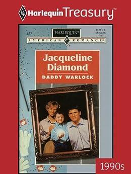 Daddy Warlock by [Diamond, Jacqueline]